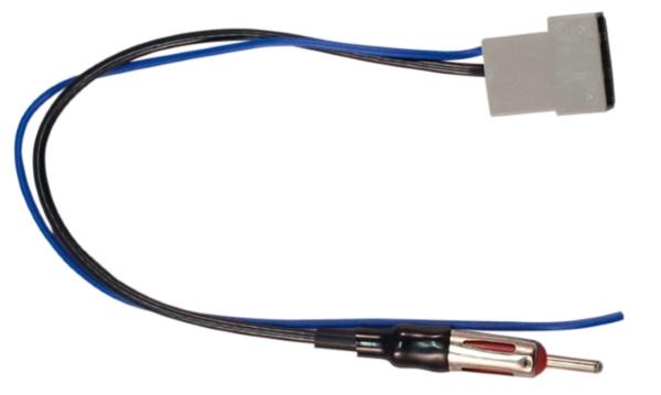 Nissan Antenna Rectangle Plug rs