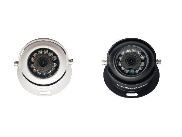 White and black WRIR cam