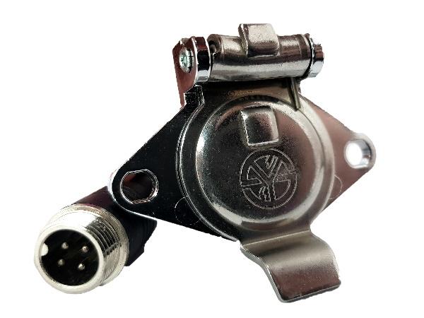 SD2WOZA adaptor