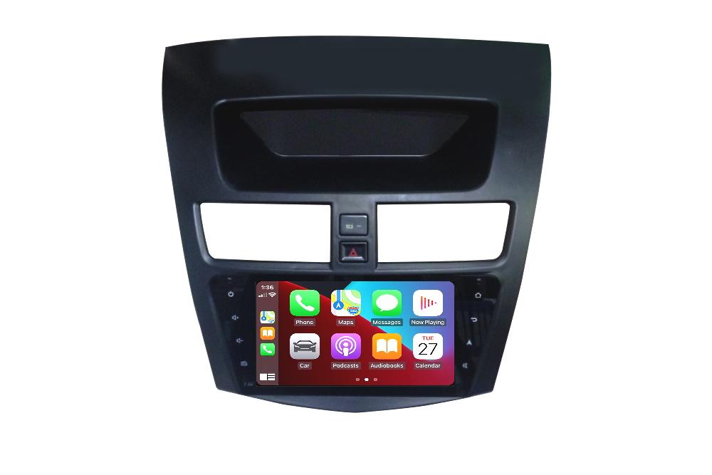 BT50 luxx Carplay